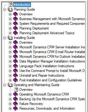 Microsoft Dynamics CRM 4.0 Implementation Guide